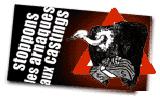 Stoppons les Arnaques aux Castings